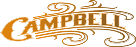 campbell bagpipes logo